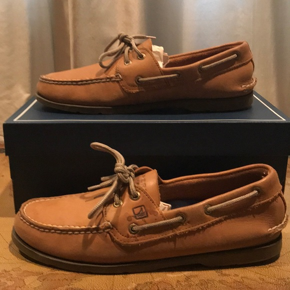 Sperry Shoes | Sperry Topsider Mens